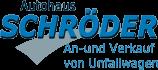 Autohaus Schröder e.K. -- Ankauf & Verkauf von Unfallwagen